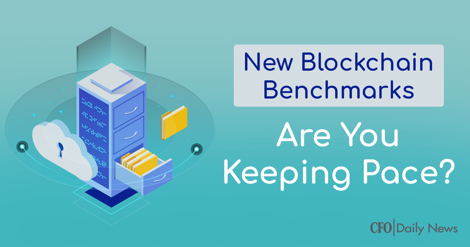 New blockchain benchmarks