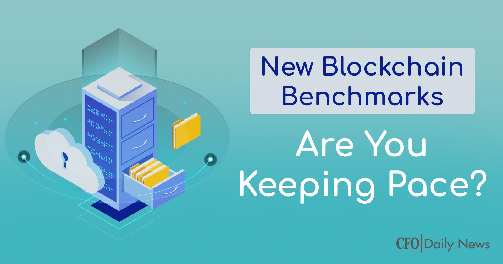 New blockchain benchmarks