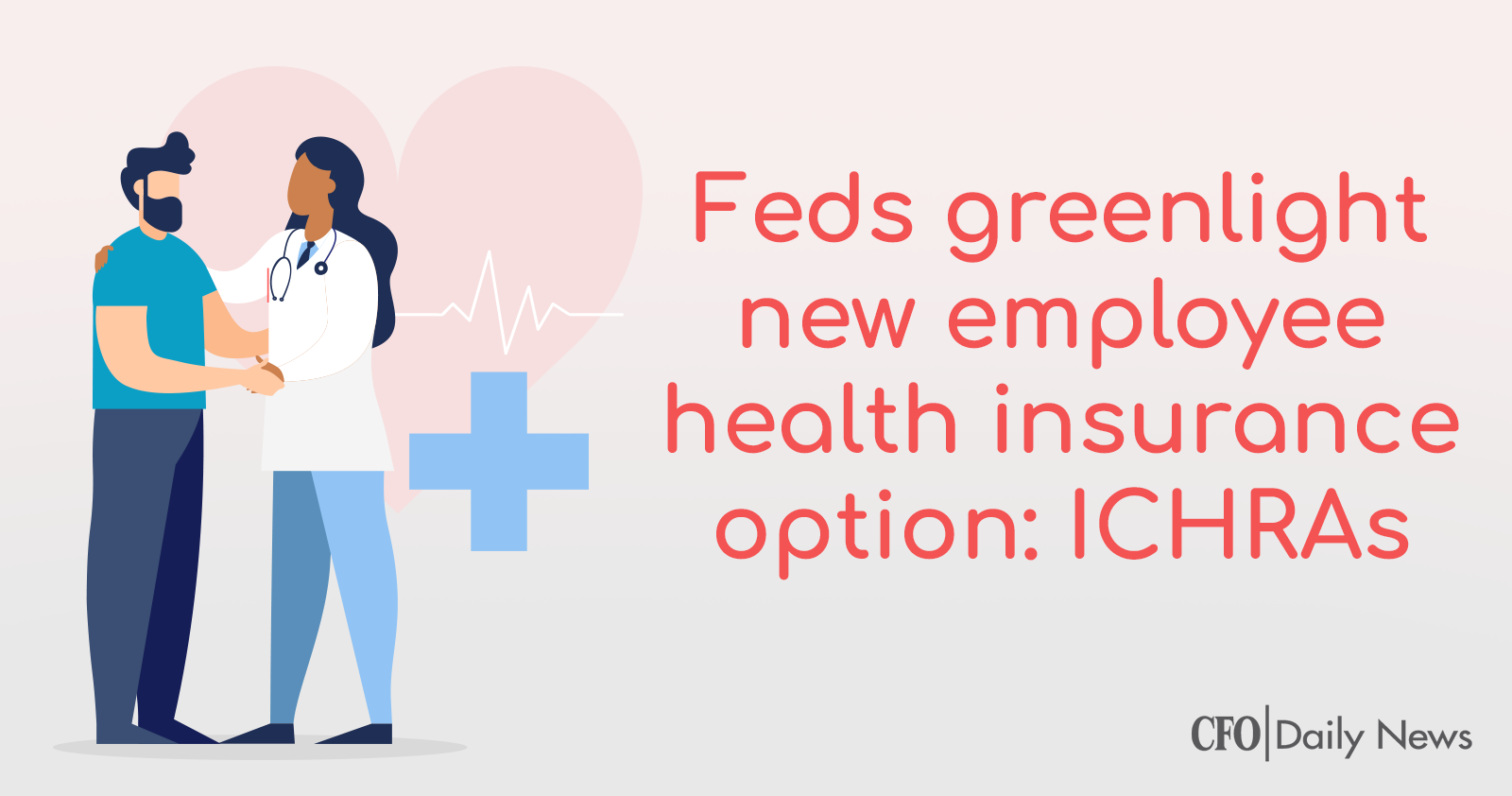 Feds greenlight new employee health insurance option ...