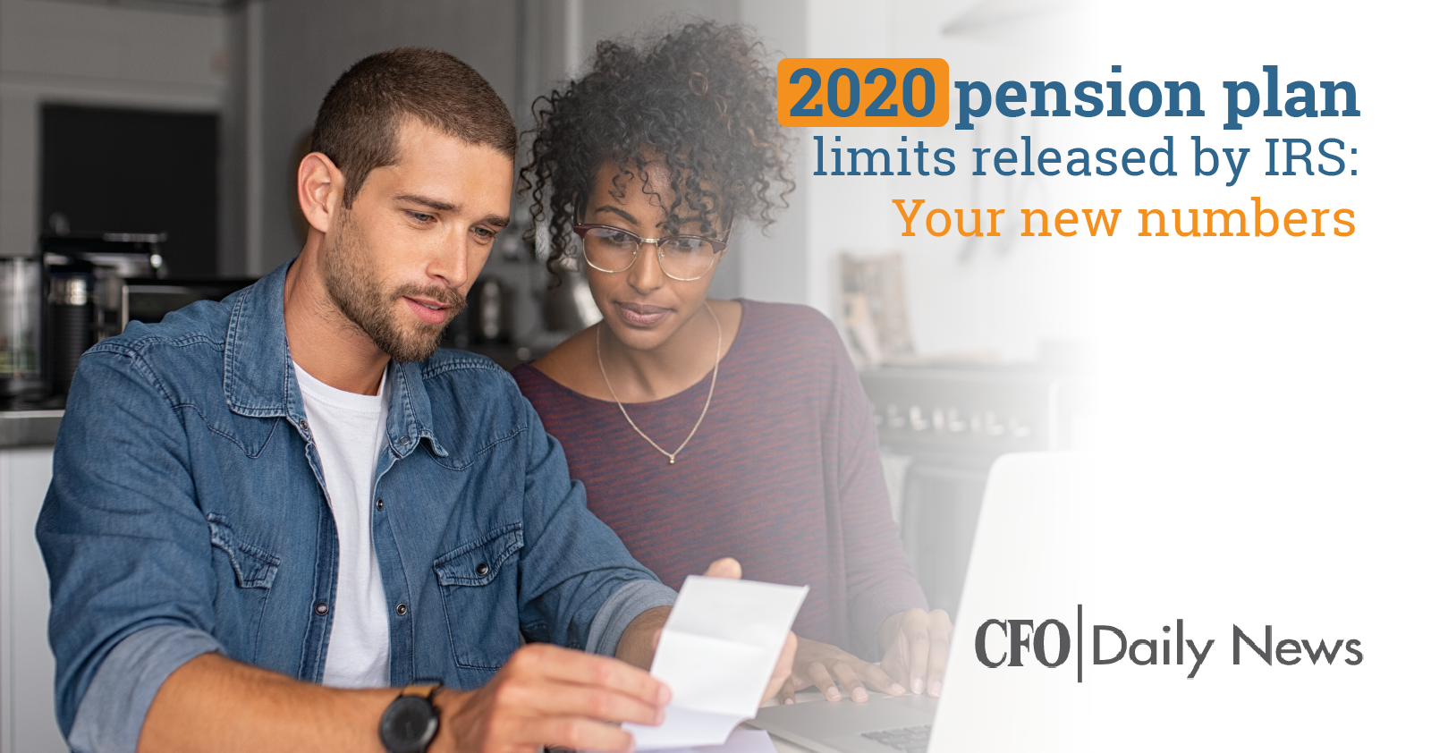 2020 Pension Plan Limits