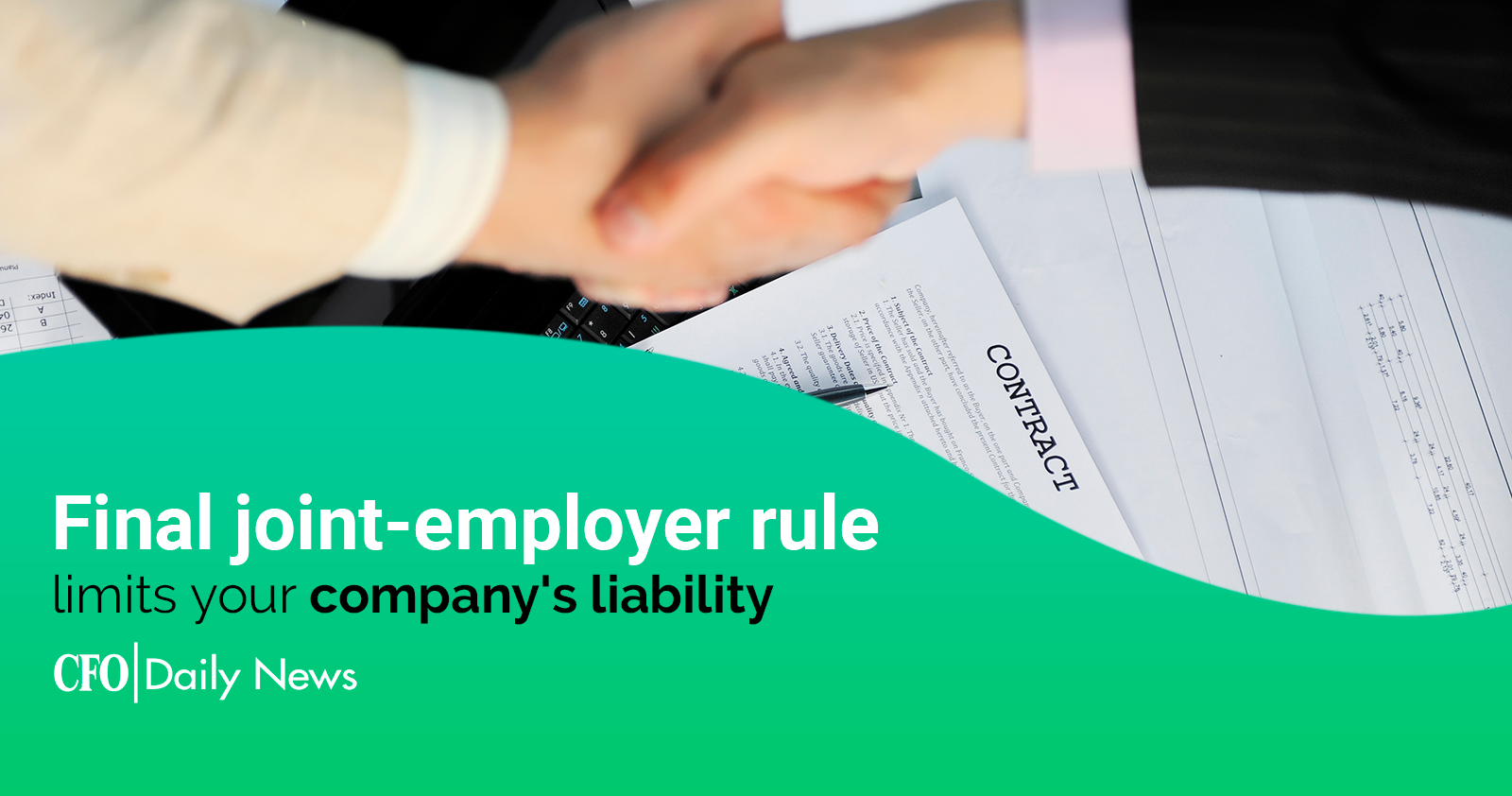 final joint employer rule limits your company liability