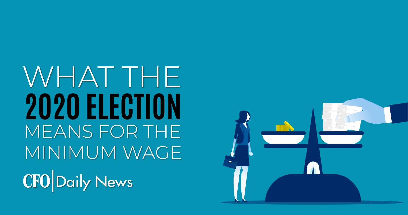 what the 2020 election means for the minimum wage