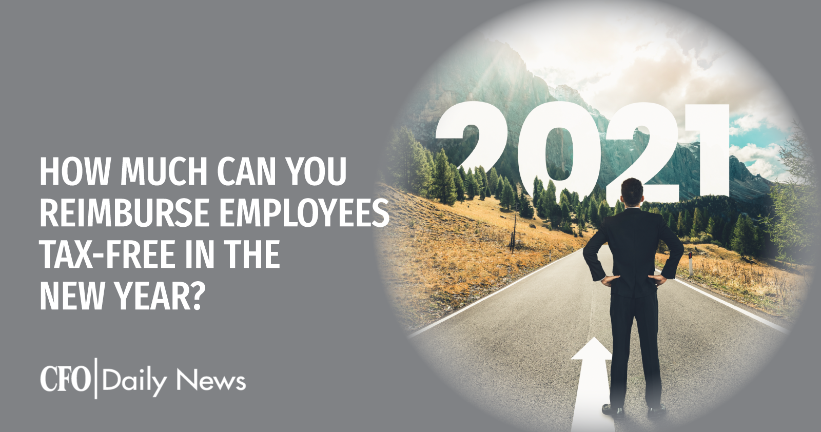 How Much Can You Reimburse Employees Tax Free In The New Year