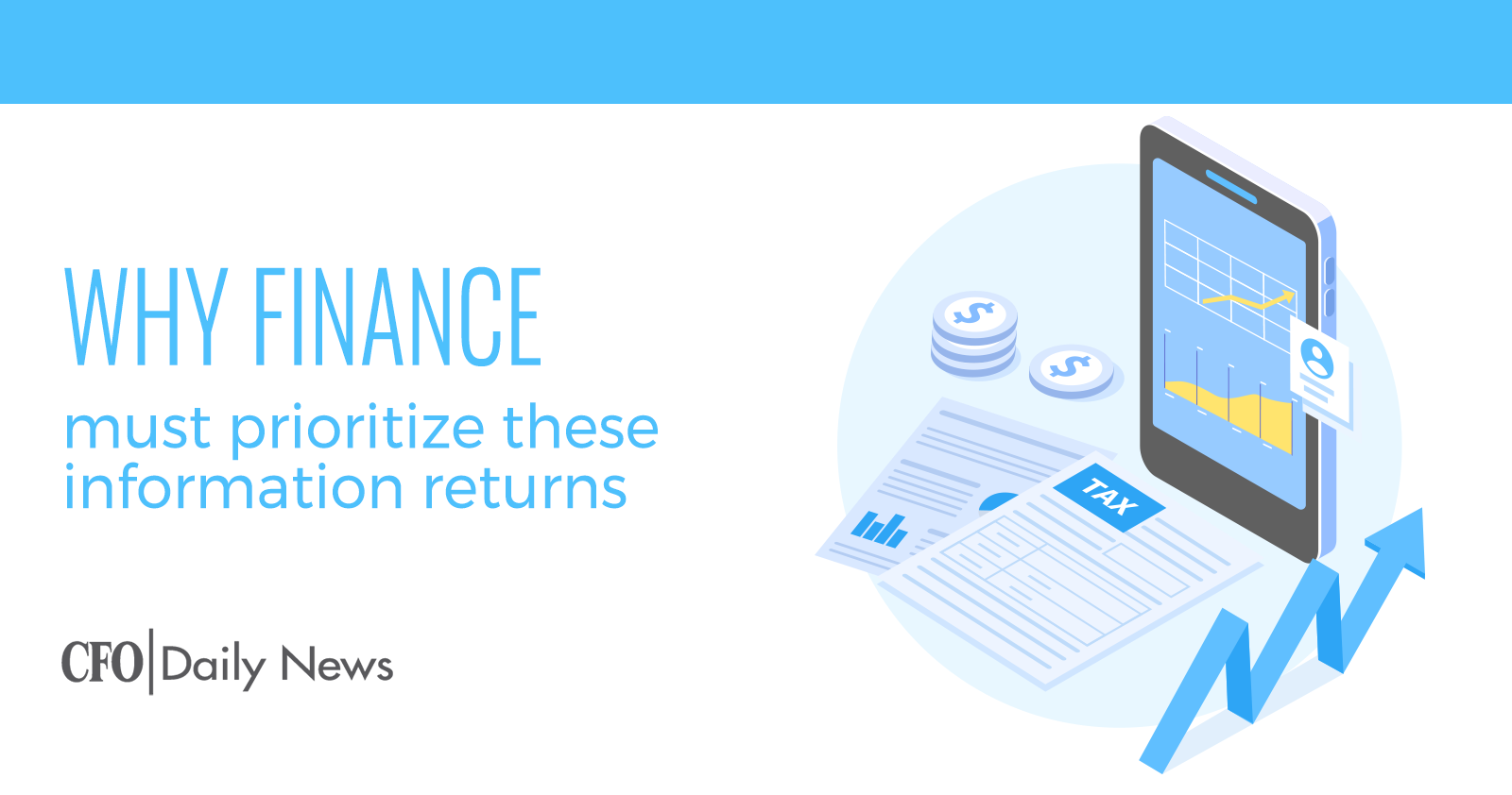 Why Finance Must Prioritize Information Returns