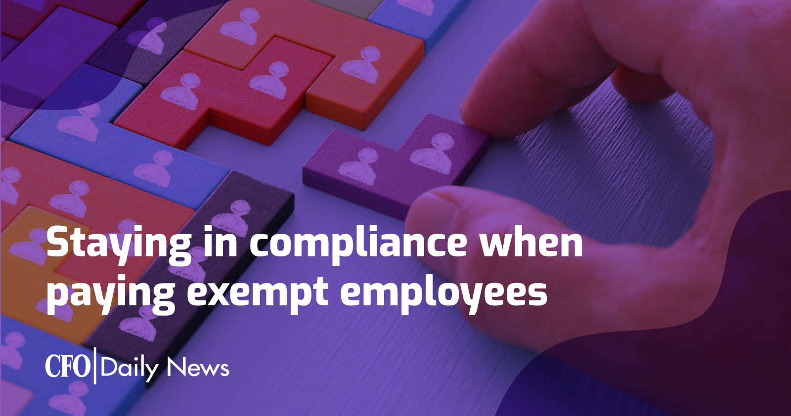 staying in compliance when paying exempt employees