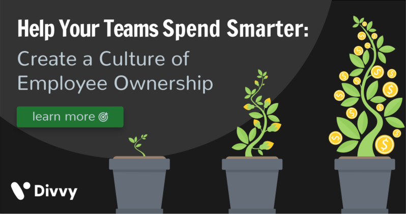 Help Your Employees Spend Smarter