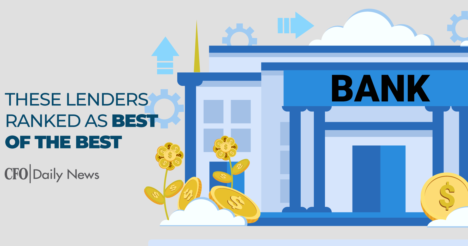 these lenders ranked as best of the best