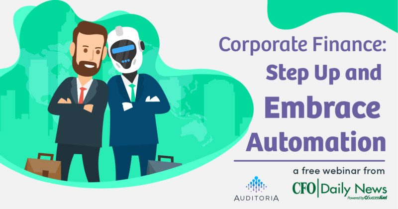 Step up to Embrace Automation
